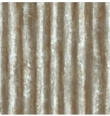Dutch Wallcoverings Reclaimed golfplaten behang taupe