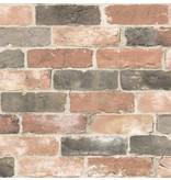 Dutch Wallcoverings Reclaimed Baksteen beige