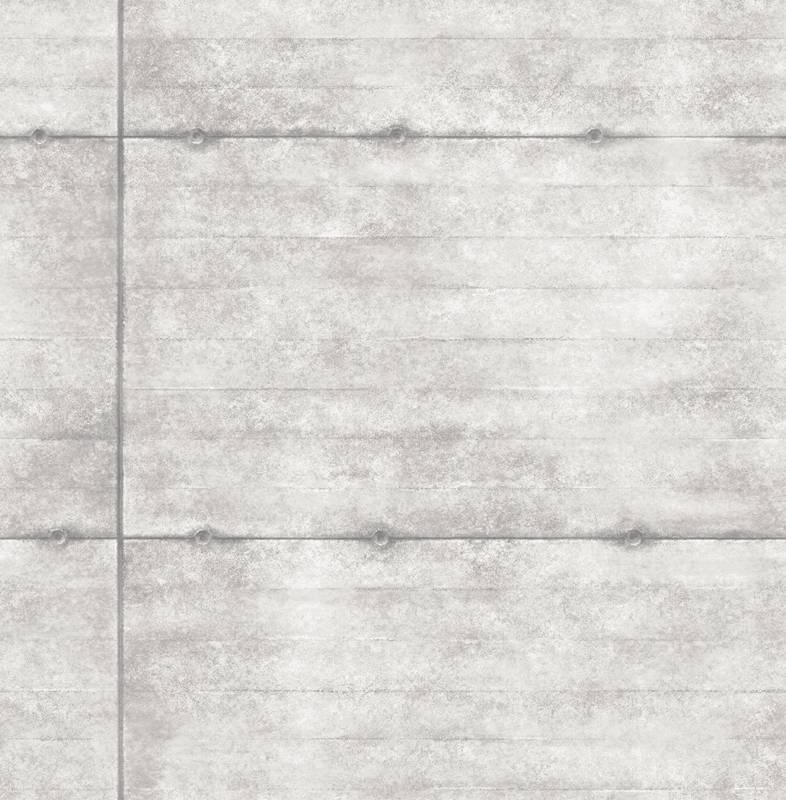 Dutch wallcoverings reclaimed beton behang grijs taupe de behangwinkelier - Grijs behang ...