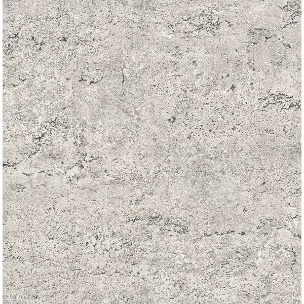 Dutch Wallcoverings Reclaimed beton muur behang taupe