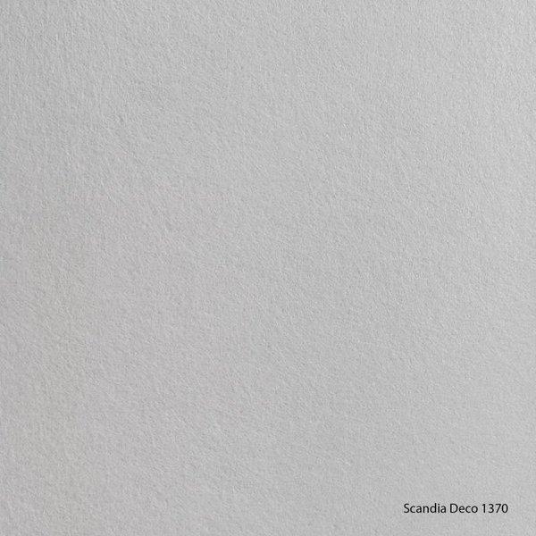 Glasvliesbehang deco 1370 voorgeschilderd 1m2 for Glasweefselbehang glad