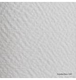Scandia Glasweefselbehang Deco 1347 – Voorgeschilderd – Zigzag - 1m2