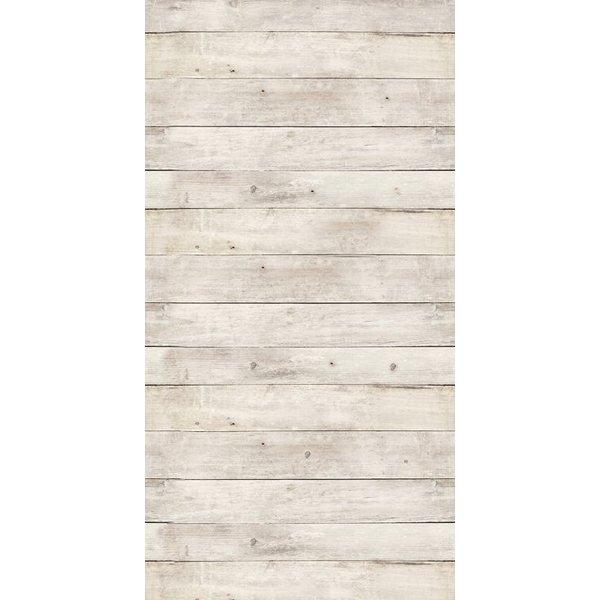 Dutch Wallcoverings City Love planken beige 3-d