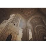 Dutch Wallcoverings City Love Casablanca vint. 8-d