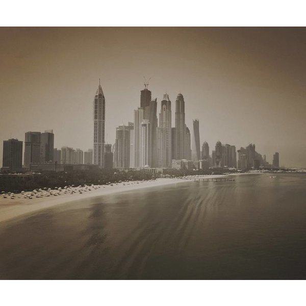 Dutch Wallcoverings City Love Dubai vint. 7-d