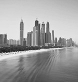 Dutch Wallcoverings City Love Dubai z/w 7-d