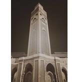 Dutch Wallcoverings City Love Casablanca vint. 4-d