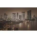 Dutch Wallcoverings City Love Bangkok vint. 9-d