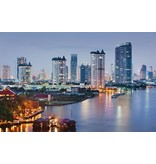 Dutch Wallcoverings City Love Bangkok 9-d