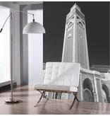 Dutch Wallcoverings City Love Casablanca z/w 4-d