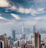 Dutch Wallcoverings City Love Hong Kong 6-d