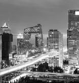 Dutch Wallcoverings City Love Beijing z/w 7-d