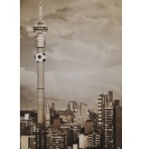 Dutch Wallcoverings City Love Johannesburg vint. 4-d