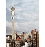 Dutch Wallcoverings City Love Johannesburg 4-d
