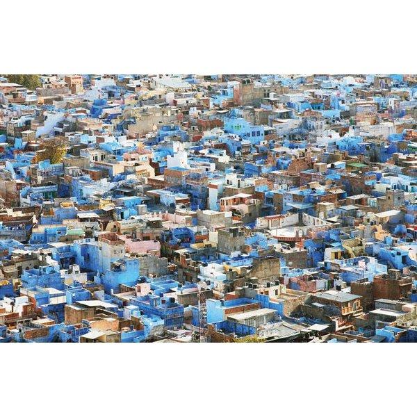 Dutch Wallcoverings City Love Rajasthan 9-d