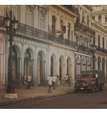 Dutch Wallcoverings City Love Havana vint. 6-d