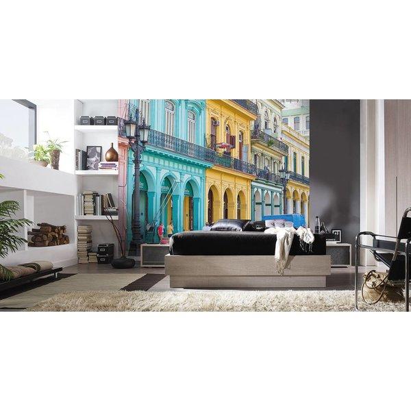 Dutch Wallcoverings City Love Havana 6-d