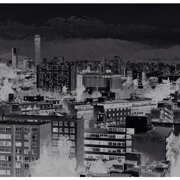 Dutch Wallcoverings City Love Santiago 6-d