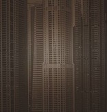Dutch Wallcoverings City Love Dubai vint. 9-d