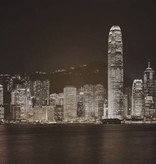 Dutch Wallcoverings City Love Hong Kong vint. 9-d