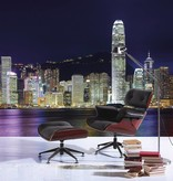 Dutch Wallcoverings City Love Hong Kong 9-d