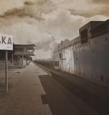 Dutch Wallcoverings City Love Lusaka vint. 9-d