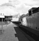 Dutch Wallcoverings City Love Lusaka z/w 9-d