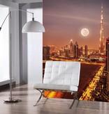 Dutch Wallcoverings City Love Dubai 4-d