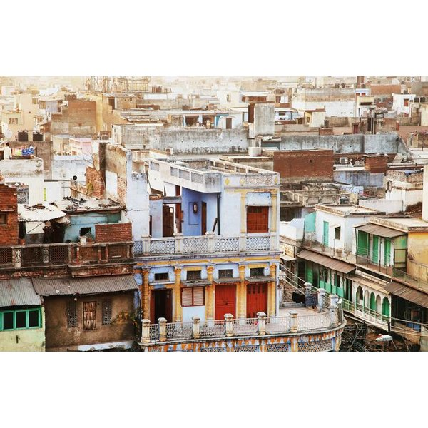 Dutch Wallcoverings City Love Delhi 9-d