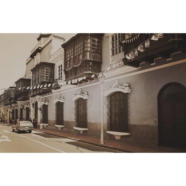 Dutch Wallcoverings City Love Lima vint. 9-d