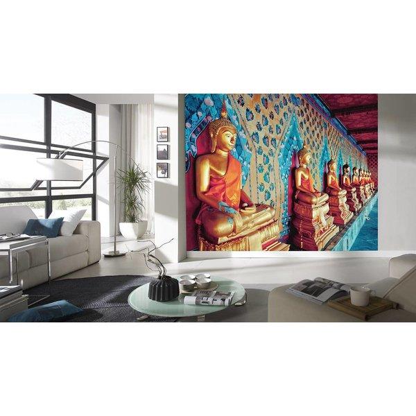 Dutch Wallcoverings City Love Bangkok 7-d