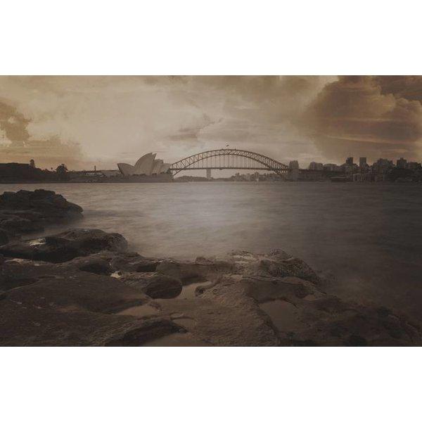 Dutch Wallcoverings City Love Sydney vint. 9-d