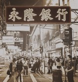 Dutch Wallcoverings City Love Tokyo vint. 6-d