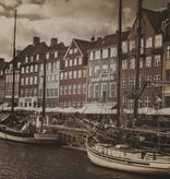 Dutch Wallcoverings City Love Copenhagen vint. 7-d