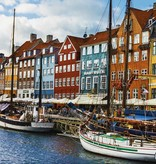 Dutch Wallcoverings City Love Copenhagen 7-d