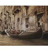 Dutch Wallcoverings City Love Venice vint. 7-d