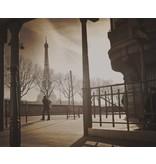 Dutch Wallcoverings City Love Paris vint. 7-d