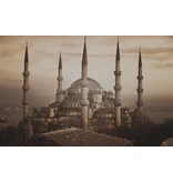 Dutch Wallcoverings City Love Istanbul vint. 9-d
