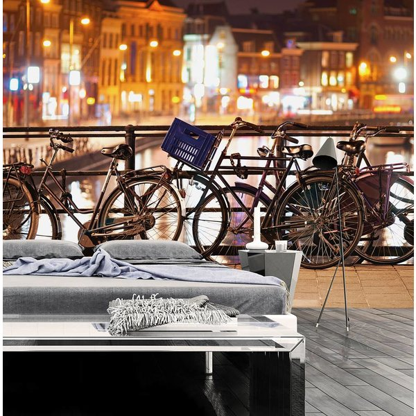 Dutch Wallcoverings City Love Amsterdam 7-d