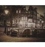 Dutch Wallcoverings City Love Amsterdam vint. 7-d