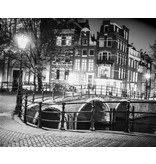 Dutch Wallcoverings City Love Amsterdam z/w 7-d