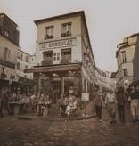Dutch Wallcoverings City Love Paris vint. 8-d