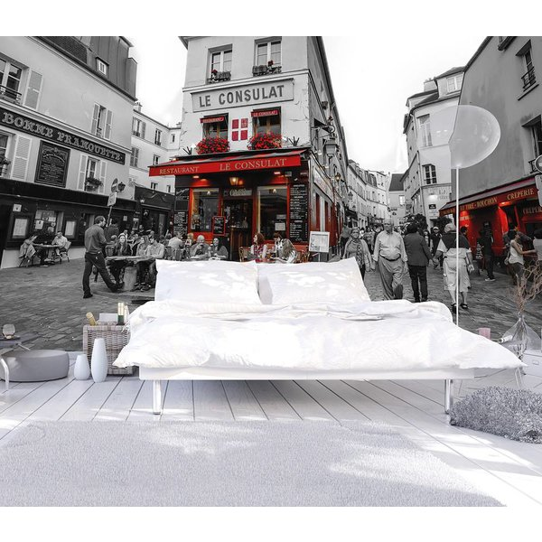 Dutch Wallcoverings City Love Paris 8-d