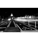 Dutch Wallcoverings City Love Washington DC z/w 9-d