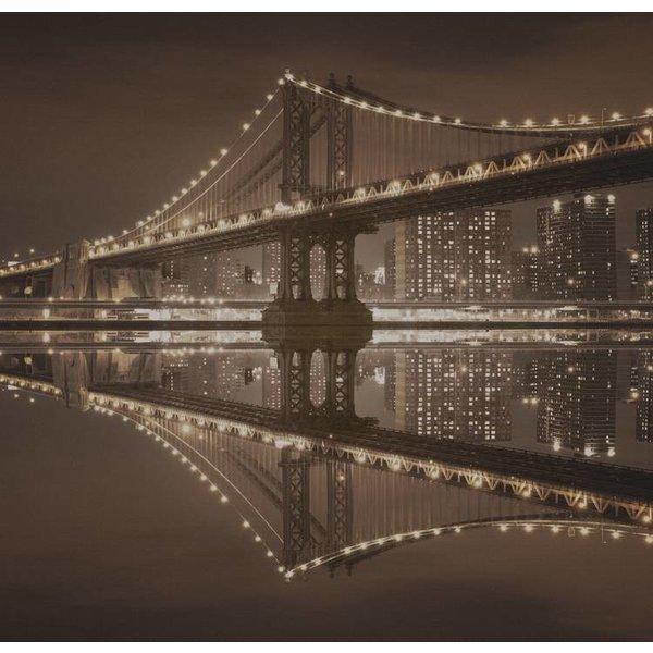 Dutch Wallcoverings City Love New York vint. 6-d
