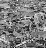 Dutch Wallcoverings City Love Venice z/w 9-d