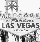 Dutch Wallcoverings City Love Las Vegas z/w 9-d