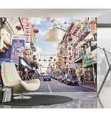 Dutch Wallcoverings City Love San Francisco 9-d