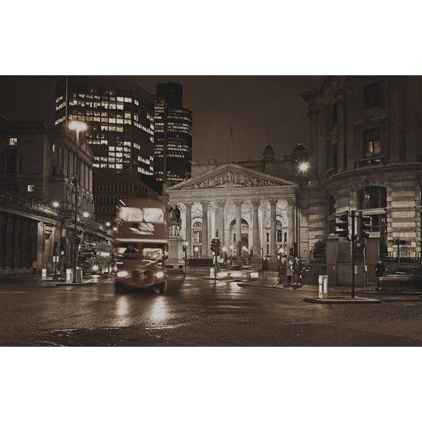 Dutch Wallcoverings City Love London vint. 9-d