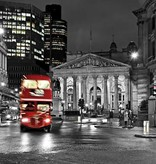 Dutch Wallcoverings City Love London 9-d